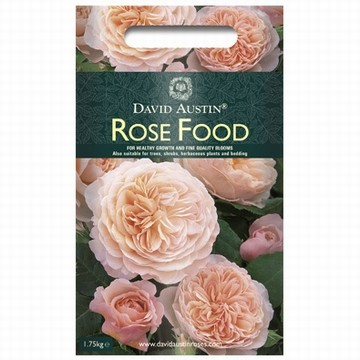 Hnojivo pro anglické růže - David Austin Rose Food